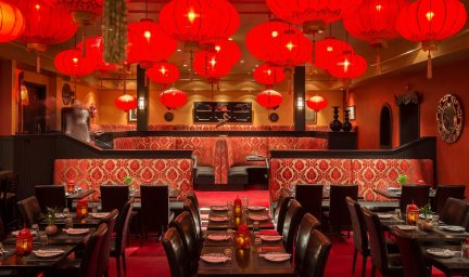 Chinese Restaurants In Mammoth Lakes Ca